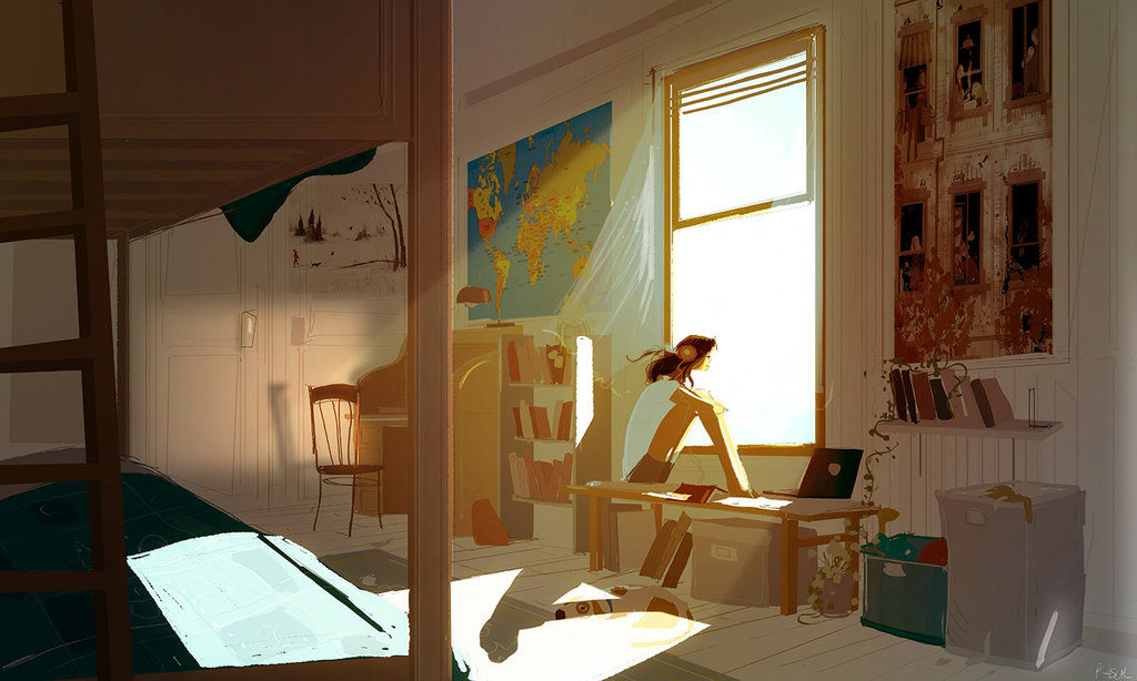 artwork by pascal campion